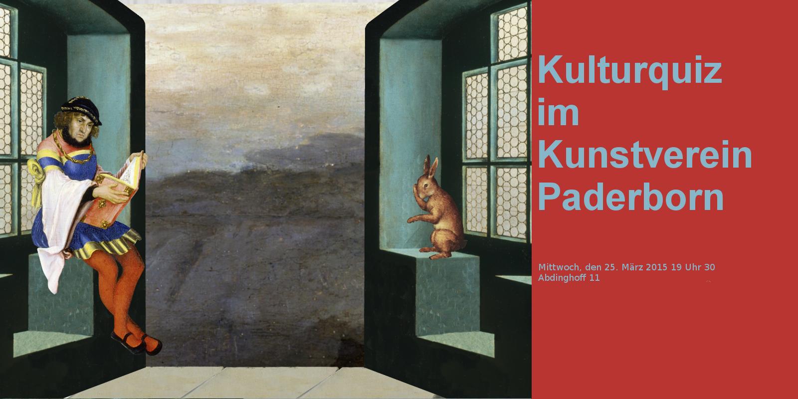 Kulturquiz II/2015