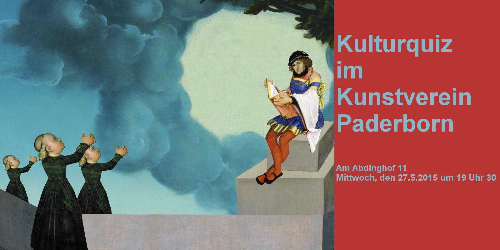 Kulturquiz III/2015