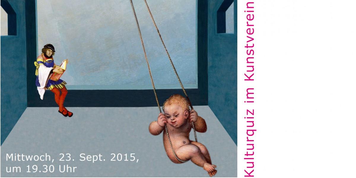 Kulturquiz im September