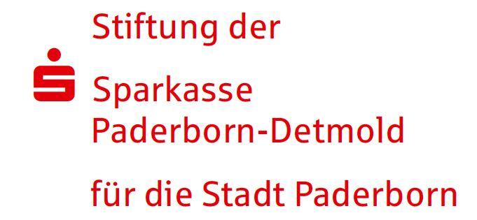 Stiftung der Sparkasse Paderborn-Detmold für die Stadt Paderborn