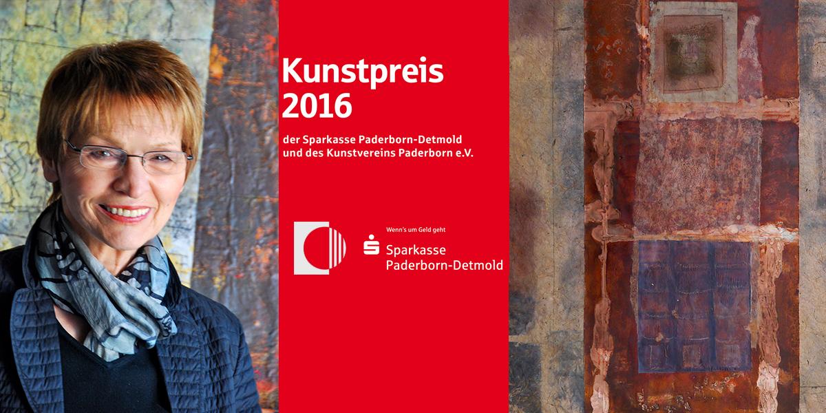 Kunstpreis 2016 | Christine Steuernagel