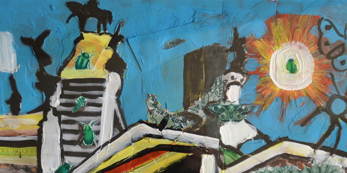 Kunstgenuss | Chris Tomaszewski