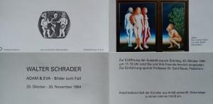 Walter Schrader