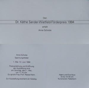 Anne Scholze