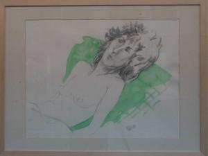 Anna - Portrait | Edith Wulf |